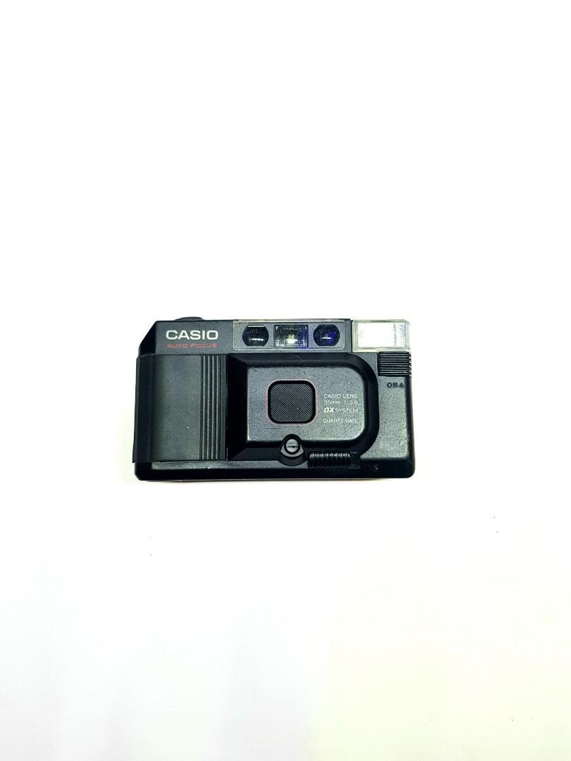 Kamera Analog Pocket
