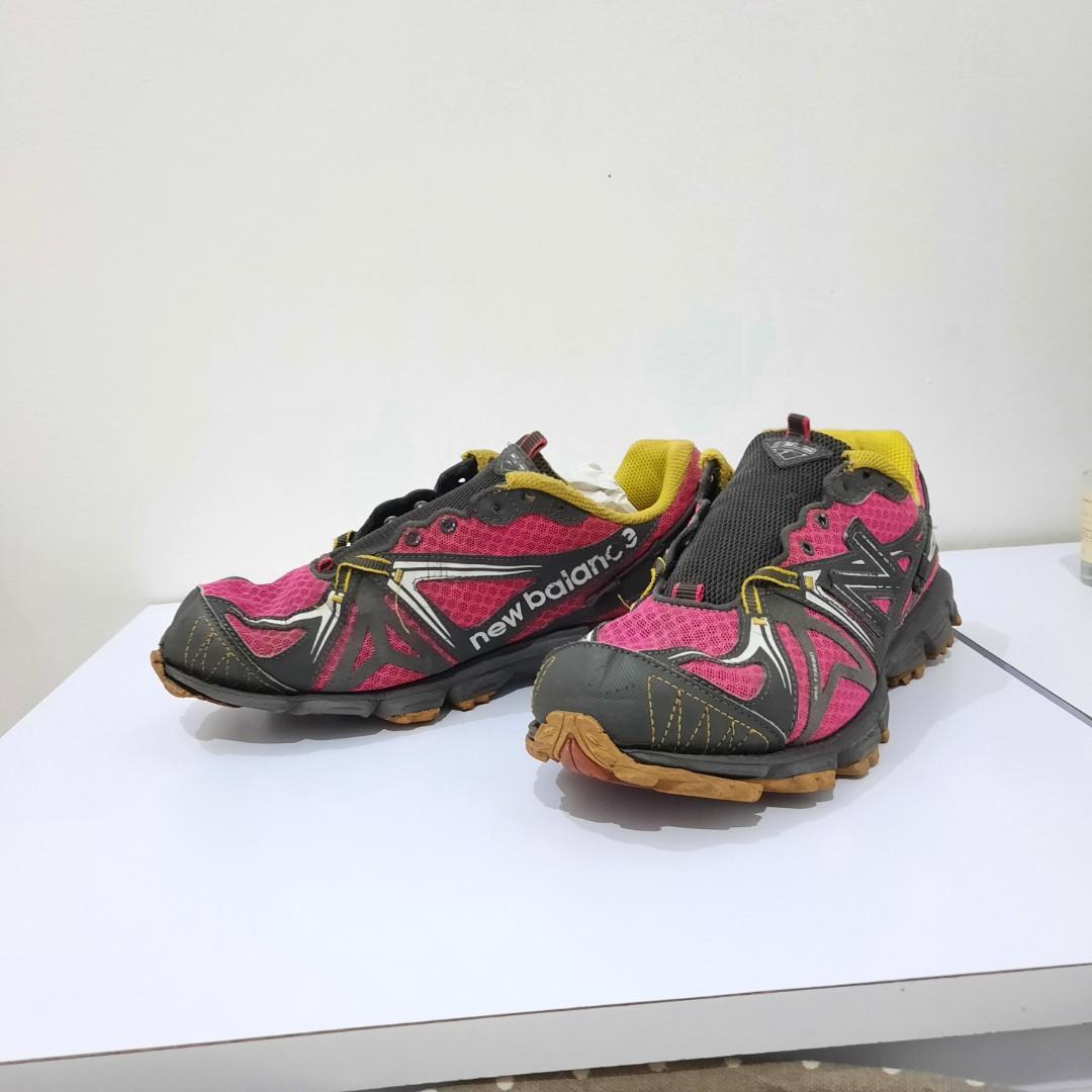 #LemariRapi New Balance Sport Shoes