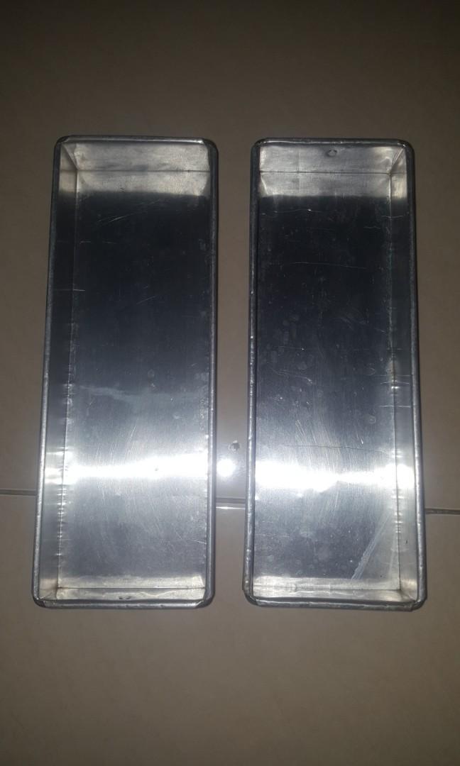Loyang (15rb dapat 2pcs ) 30x10cm