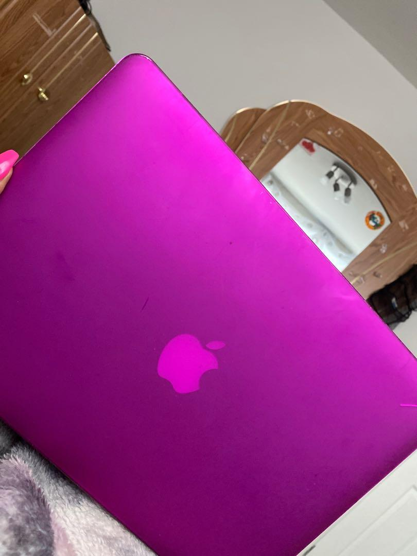 mac book air 2017