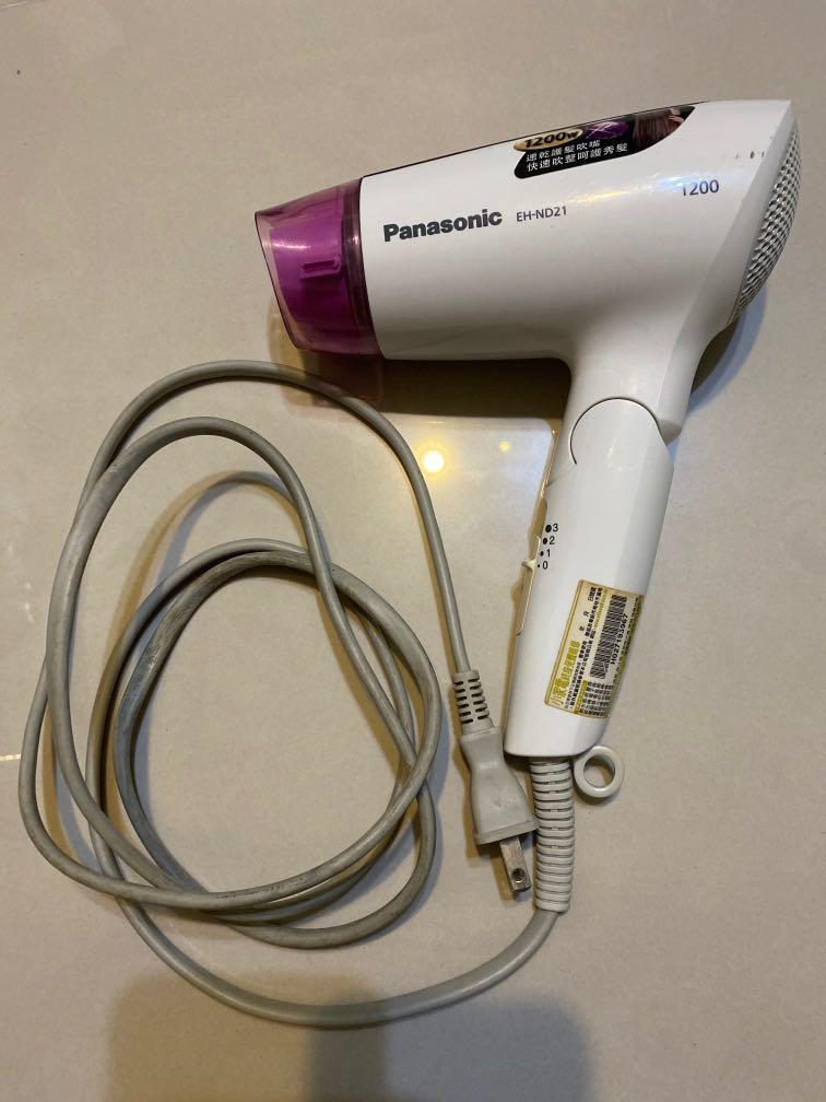 Panasoni c吹風機