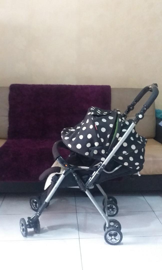 44+ Aprica lightweight stroller philippines information