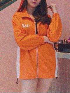 thirft jacket