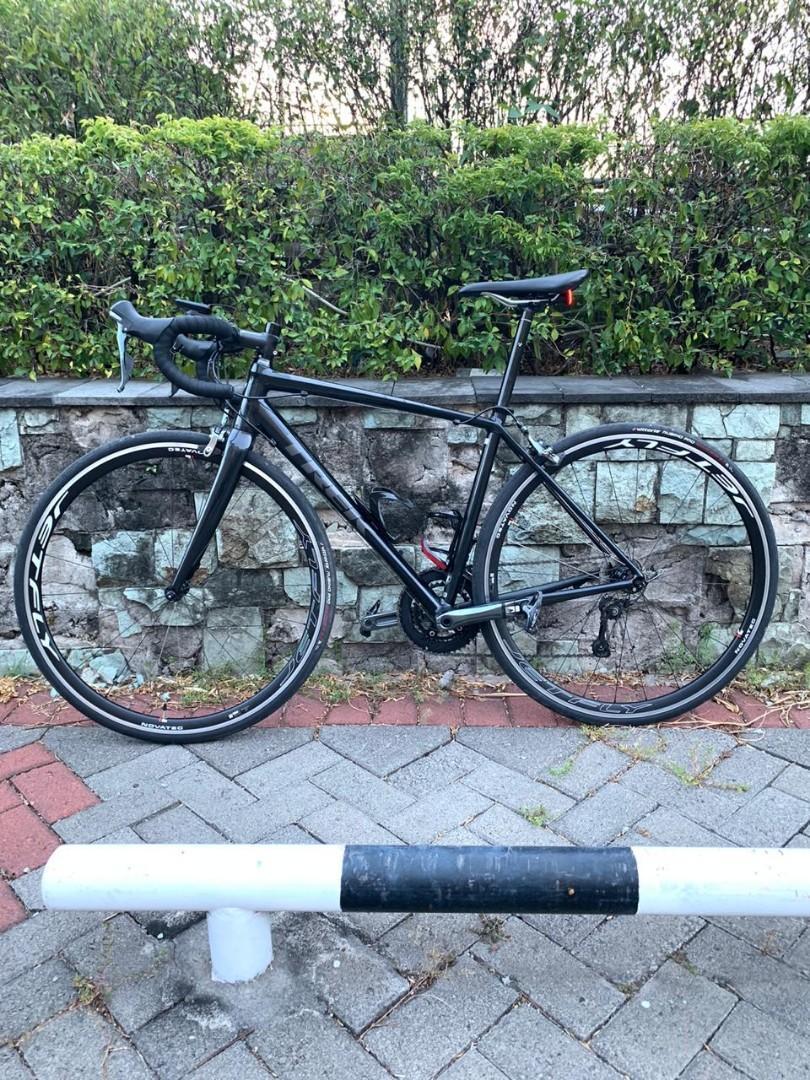 TREK EMONDA ALR road bike sepeda Specialized Cannondale colnago cervelo mosso