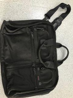 TUMI bag - authentic
