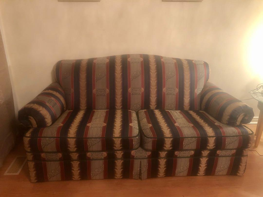 Two seat sofa for sale