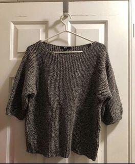 uniqlo sweaters
