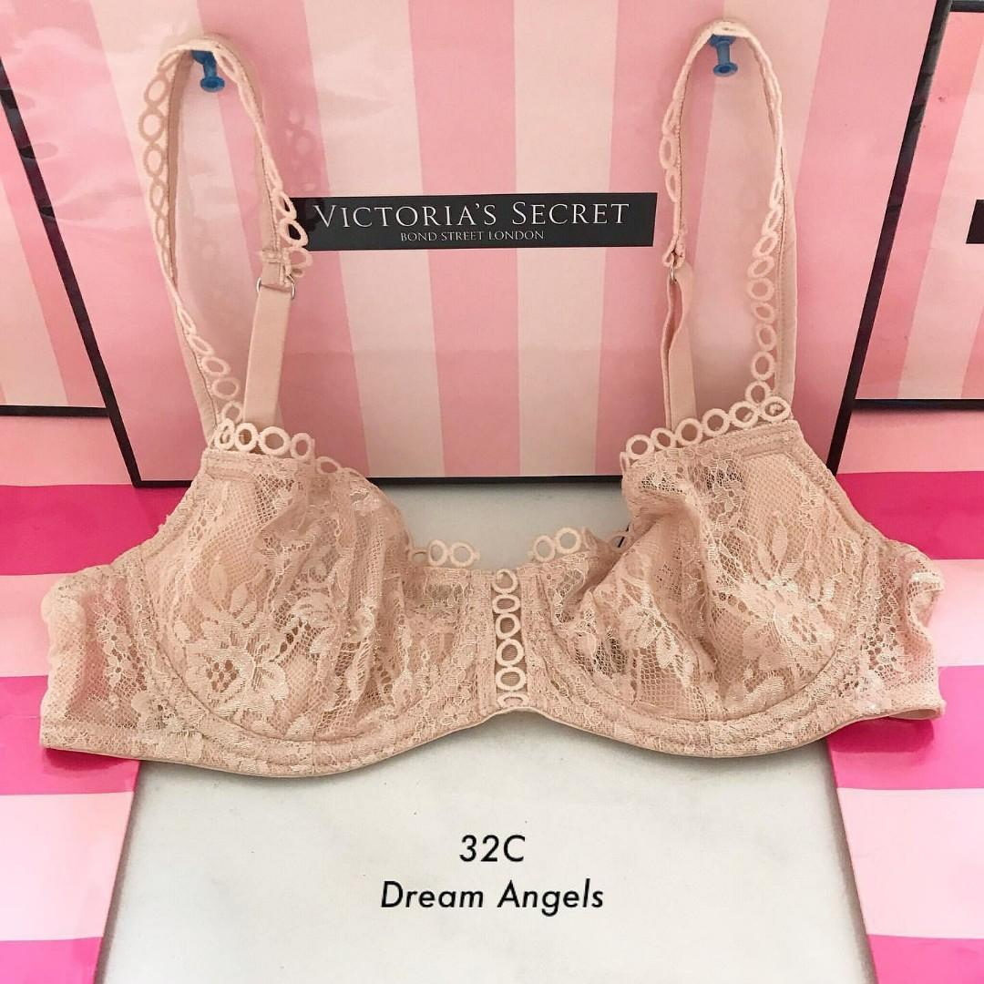 VICTORIA'S SECRET ORIGINAL BRA