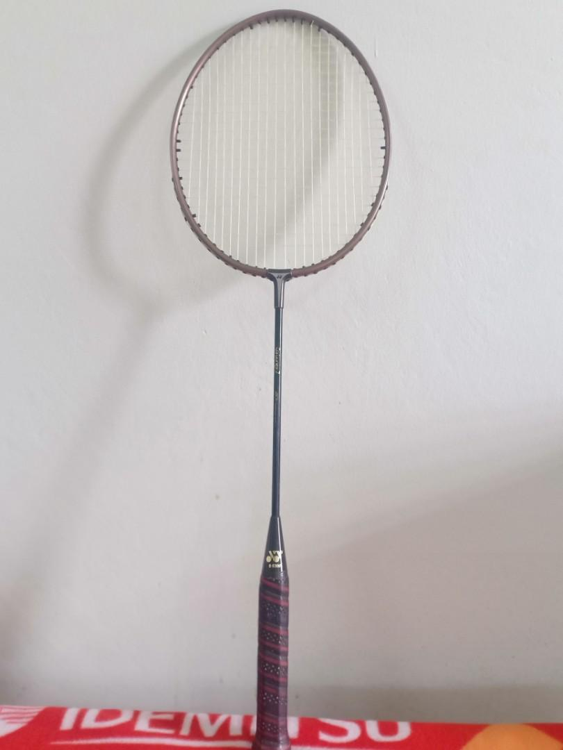 Yonex Japan Carbonex 7 Sports Other On Carousell