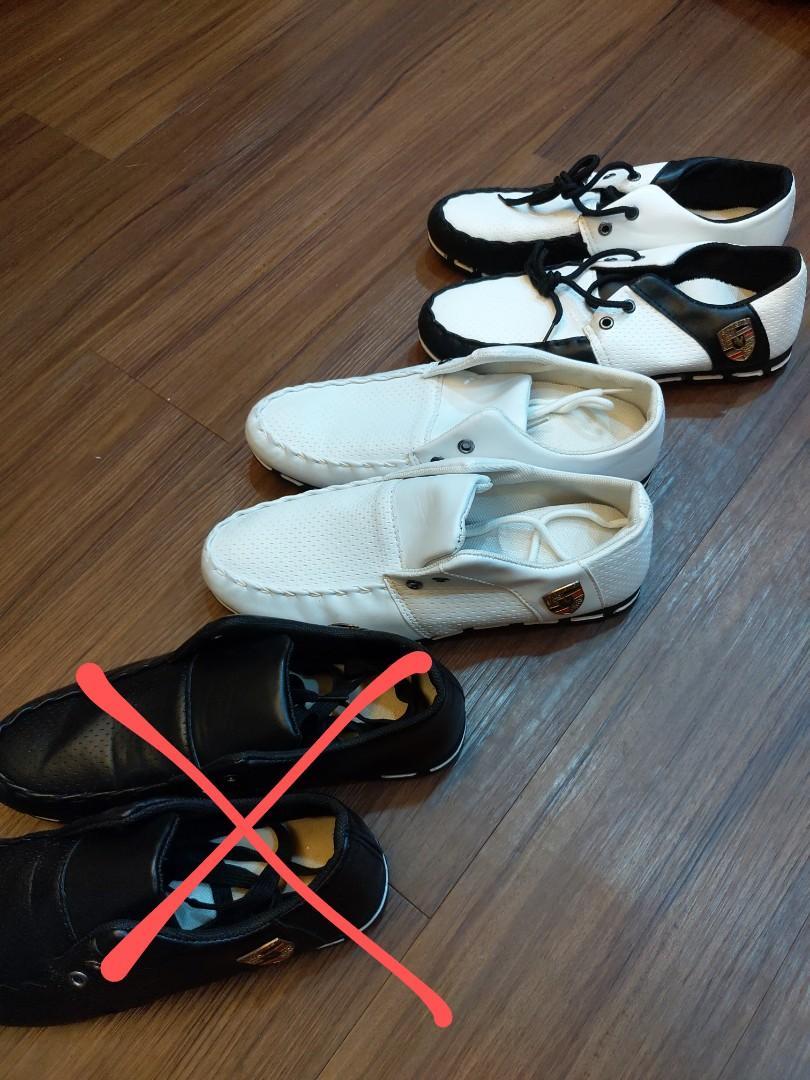 全新造型板鞋