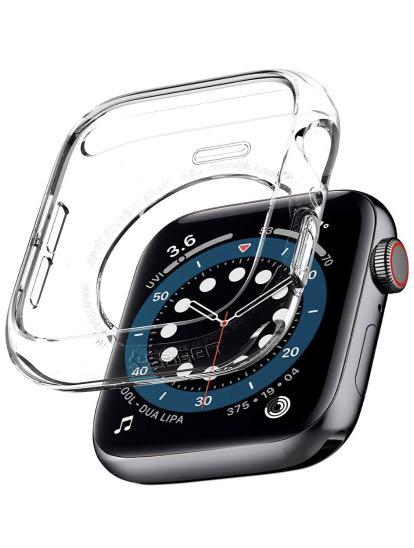 Apple Watch Case for 40mm Series 5 / Series 4 - Crystal