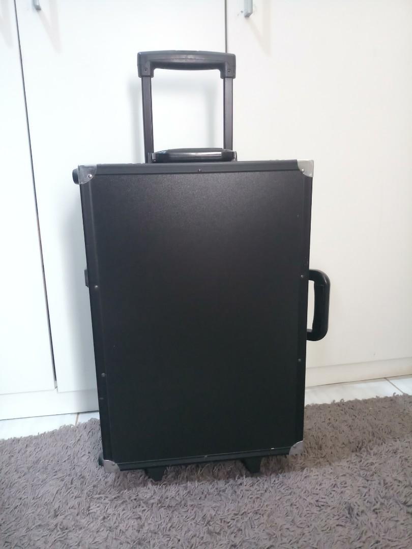 Beautycase ukuran XL