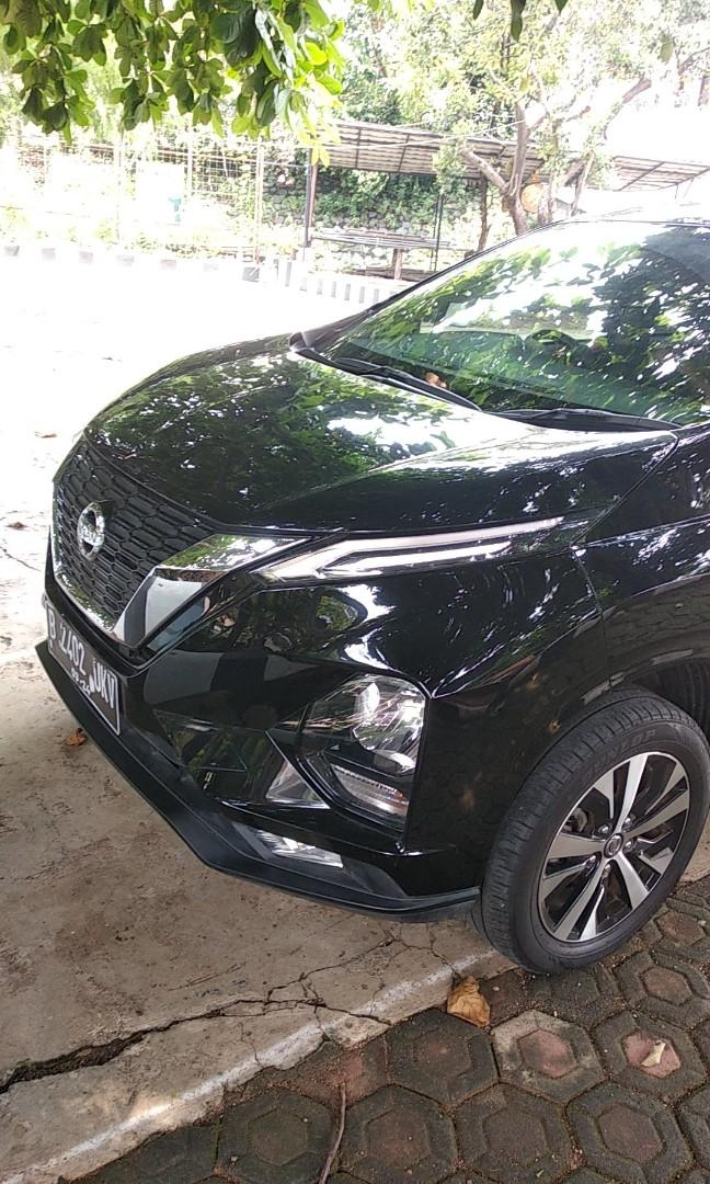 DP Paling Murah Nissan Livina VE AT