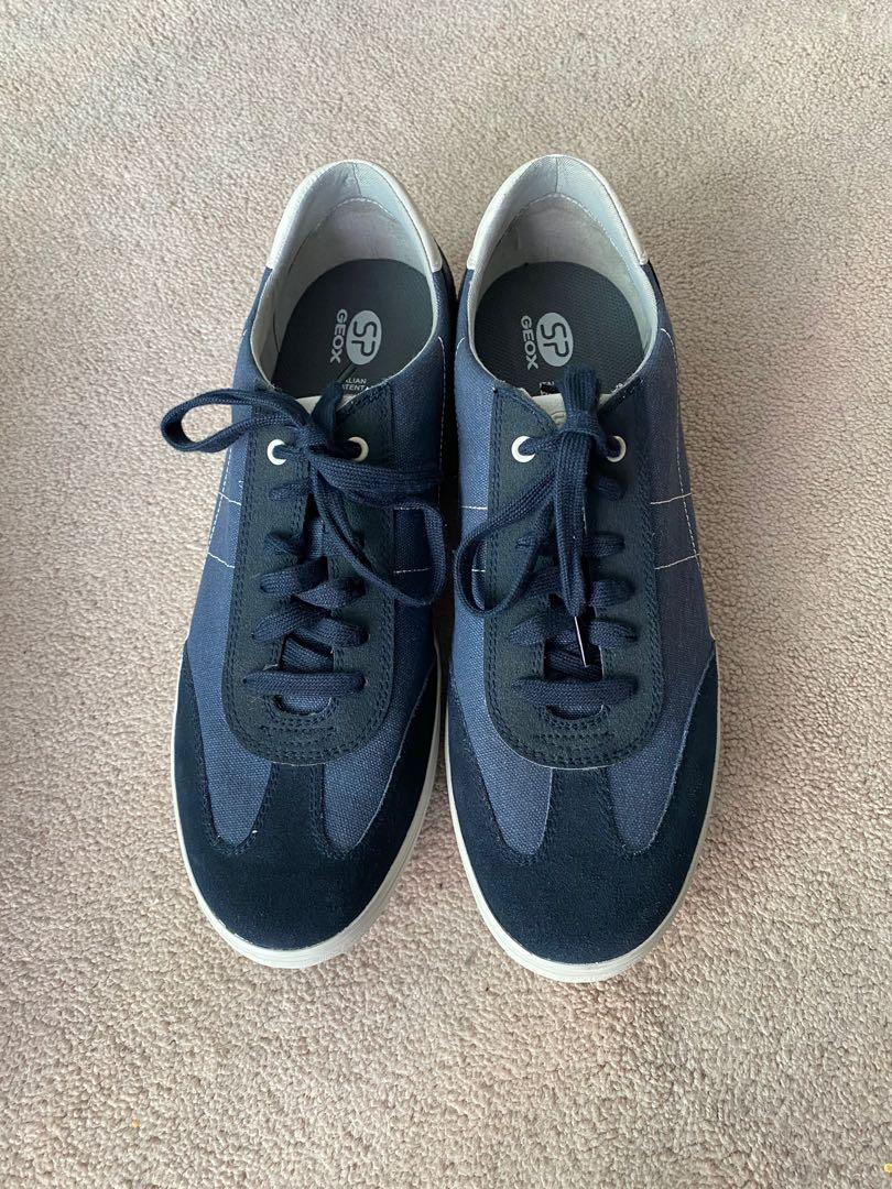 Geox sneakers size 12.5