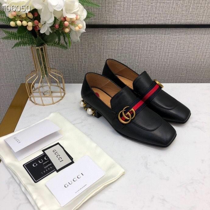Gucci woman fashion shoes