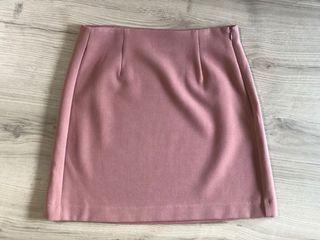 Indie Pink Skirt