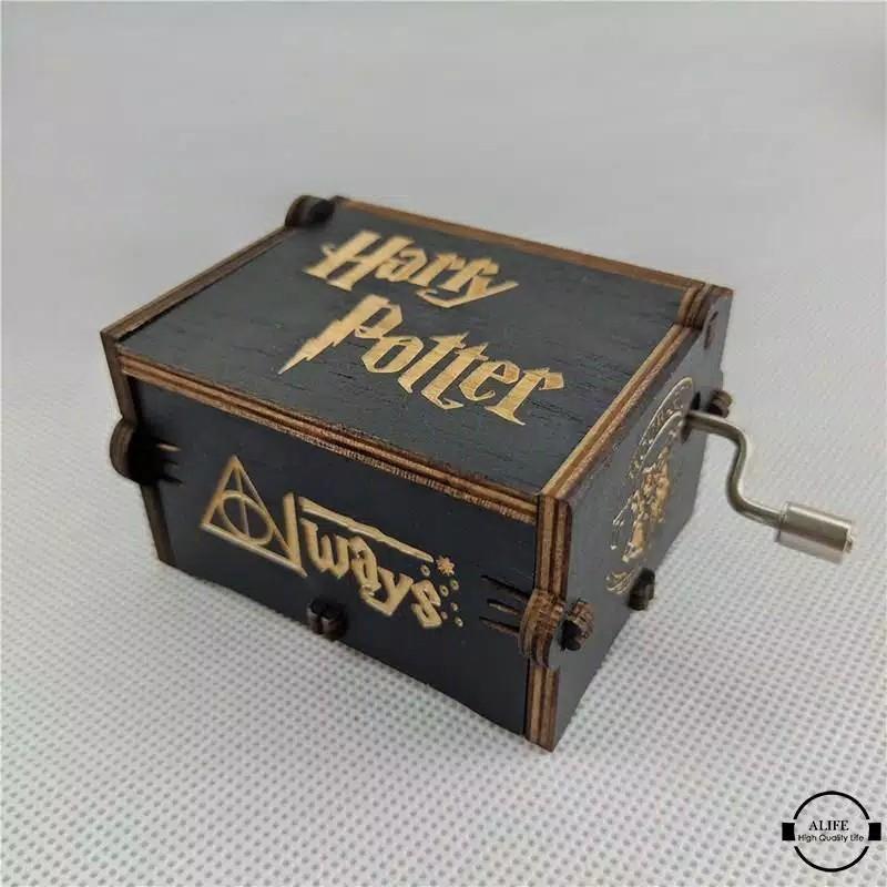 kotak musik desain