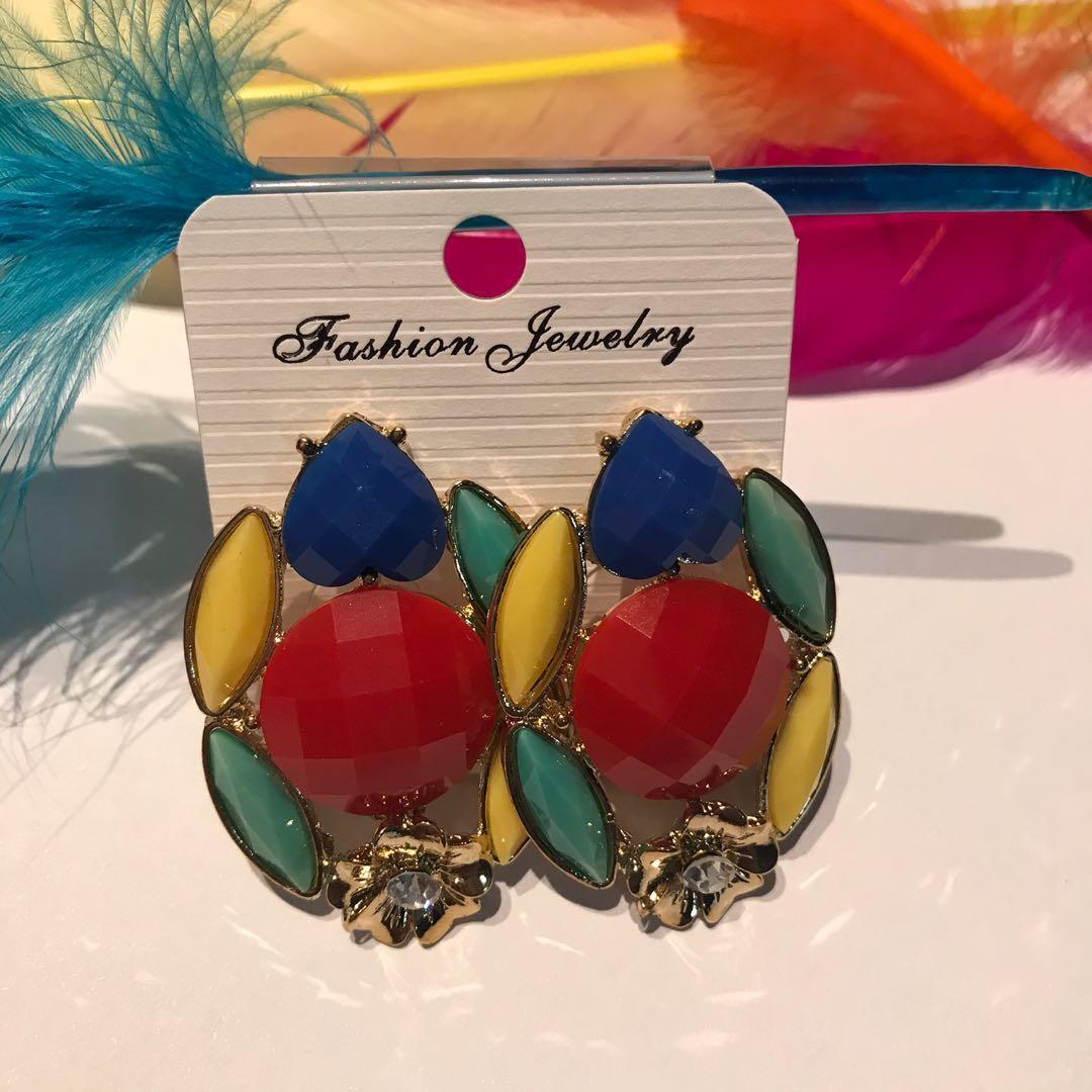 New Arrived Cute Earrings