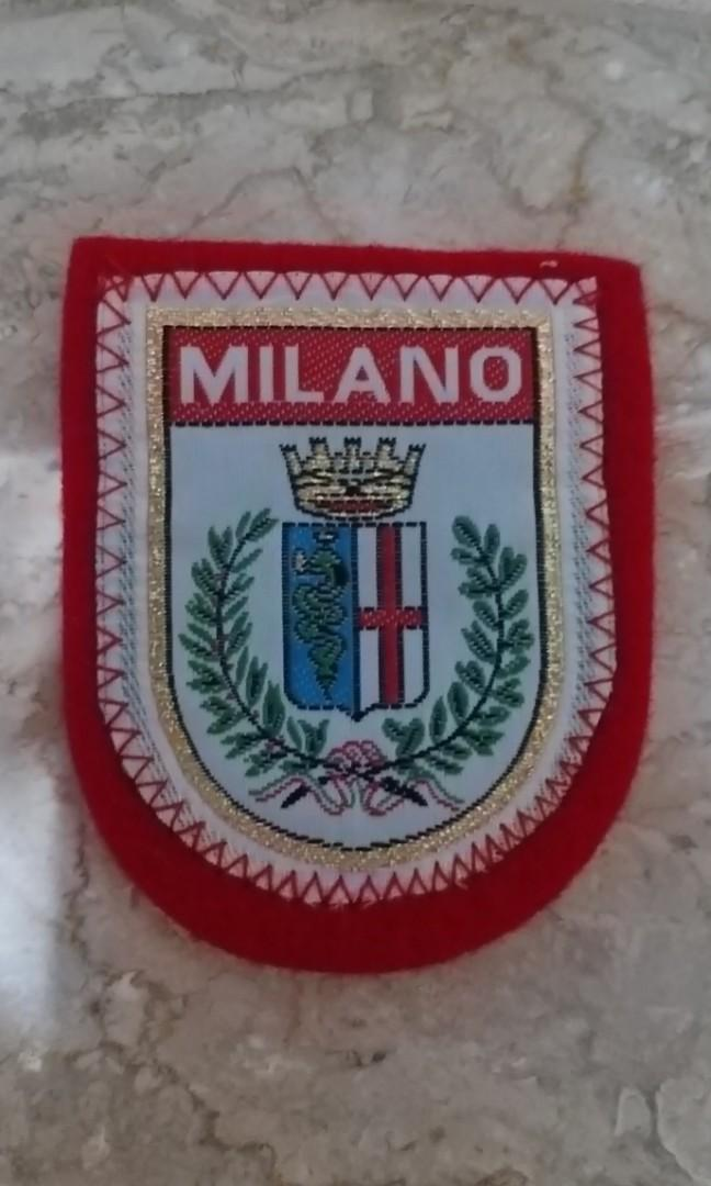 Patch Milano