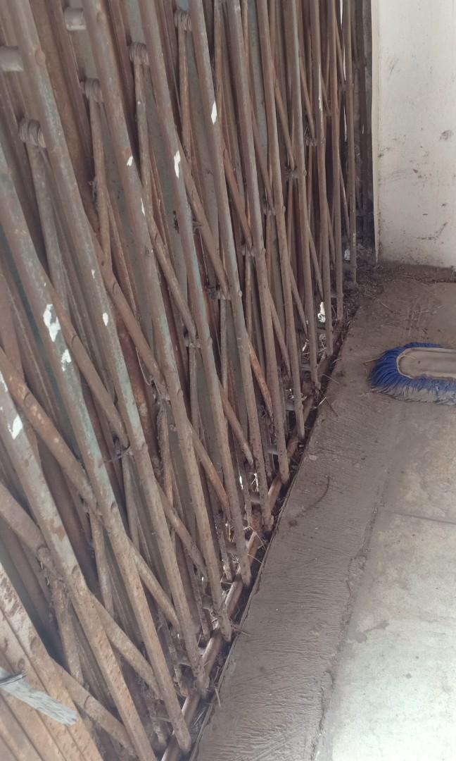 Serfis pintu Harmonika panggilan 081314749953 daerah Bekasi