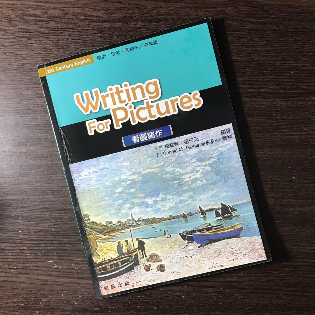 Writing for Pictures