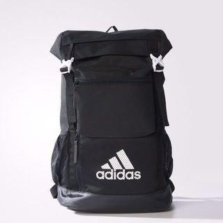 Adidas NGA2.0黑色後背包