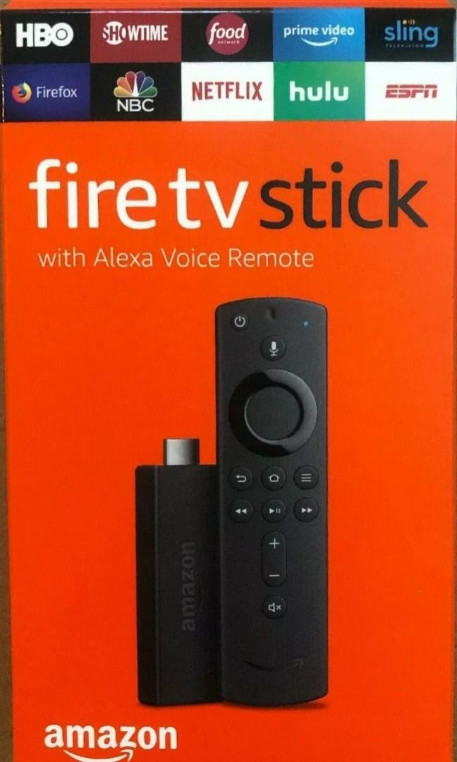 Brand New Preloaded Firestick