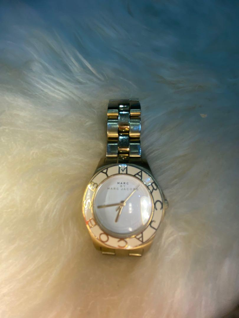 Marc by Marc Jacobs womans watch