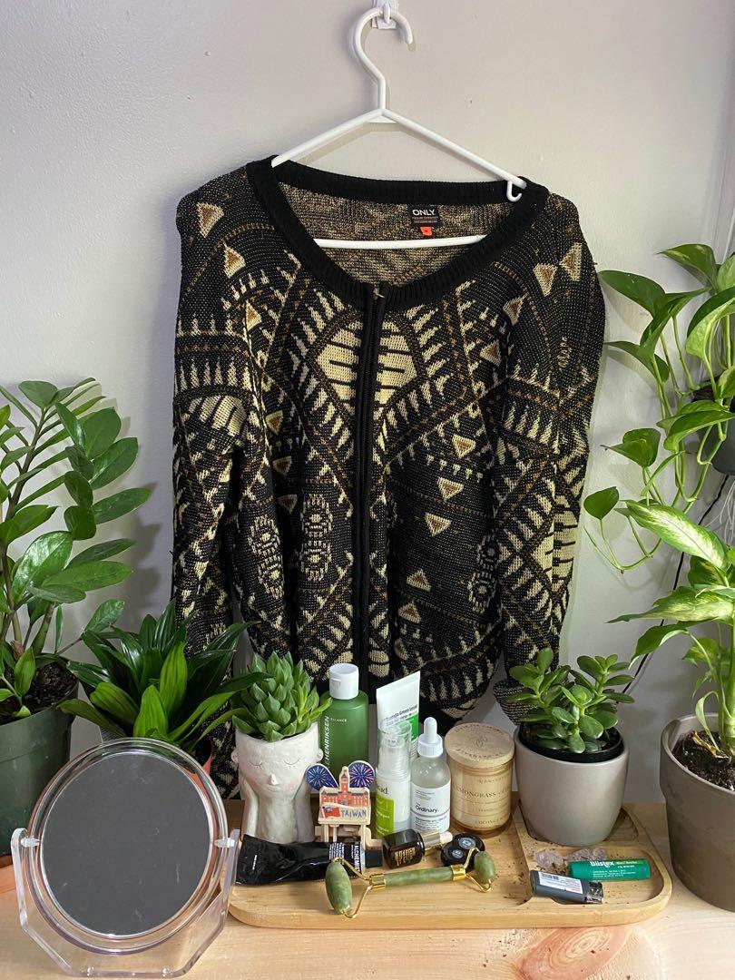 Mendocino Cardigan/Sweater