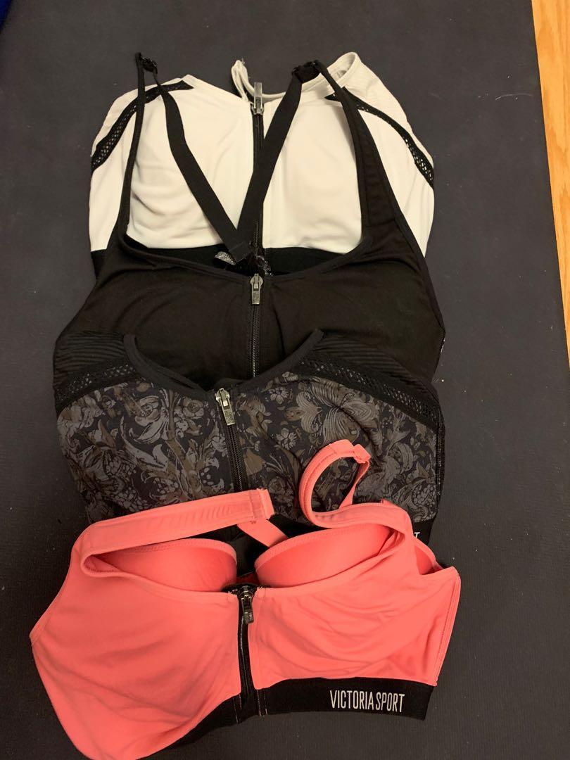 Victoria's Secret Knock out bra 32D-34DDD