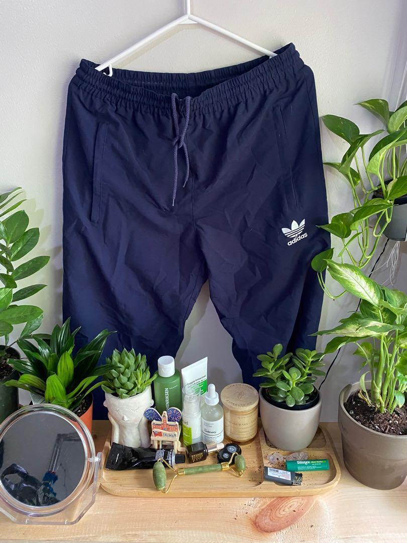 Vintage Adidas Sweatpants