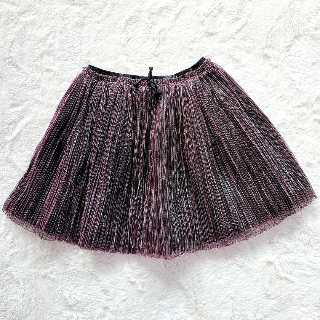 Zara Girl's Skirt, size 5/6