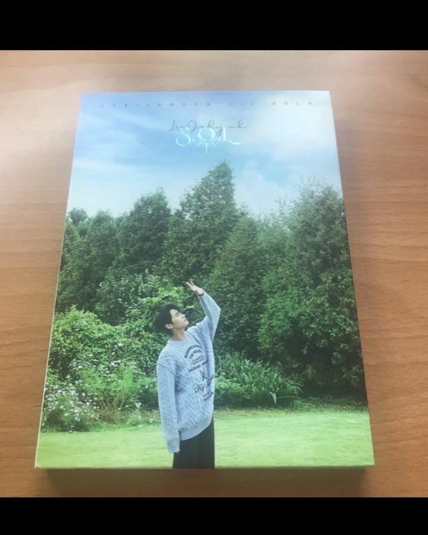 韓星專輯 《李鎮赫》