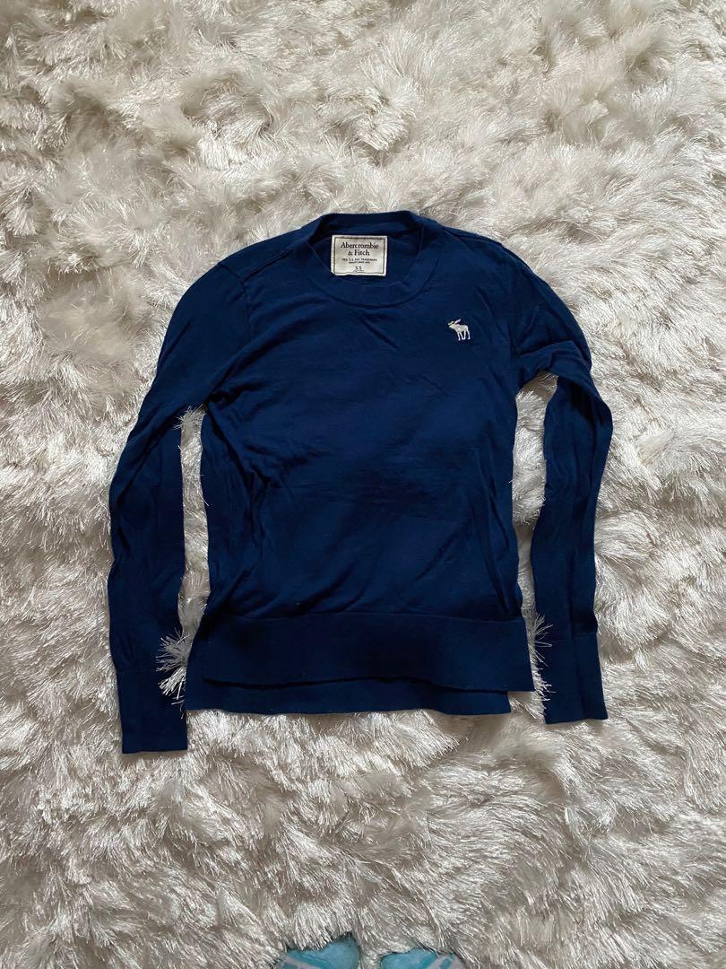 A&F Sweater