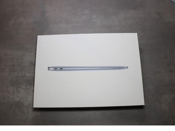 APPLE 官網最新 MacBook AIR 13 全新未拆 四核 十代5 512G 太空灰 刷卡分期零利率