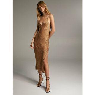 Aritzia Wilfred Bellamy Dress