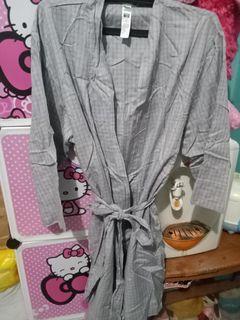 Atasan kimono fit xl