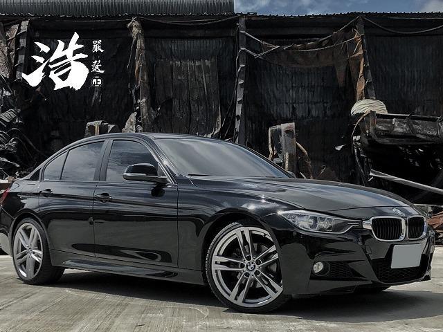 BMW 328I  💥小資族方案💥只要有勞保💥有駕照💥持雙證件即可辦理