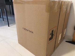 Brand New Roborock S5 Max local warranty