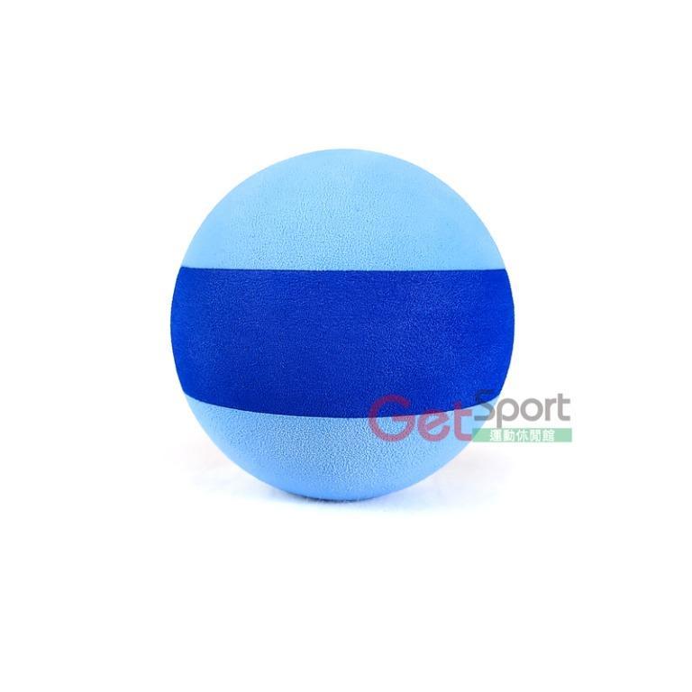 EVA激痛點按摩球9公分(激痛按摩/肌筋膜球/紓壓硬球/肌肉舒緩/穴道/深層指壓/台灣製)