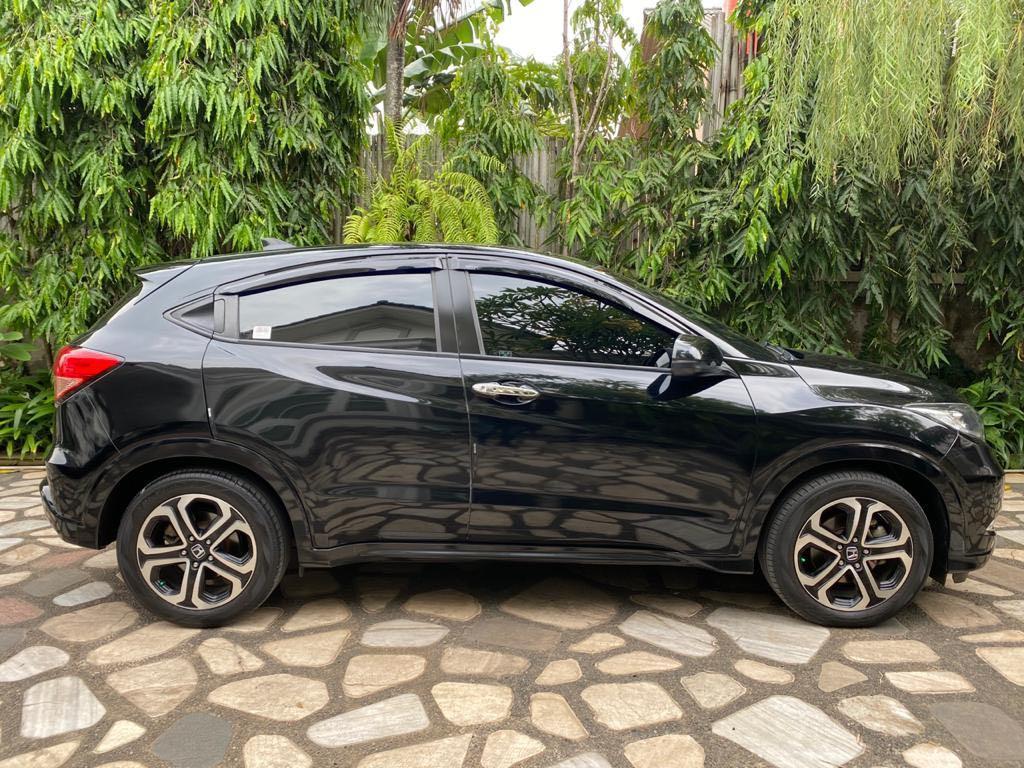 Honda Hrv 1.8 Prestige 2015