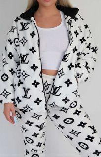 LV Jacket and pants