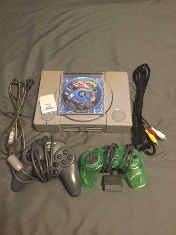 Original PlayStation