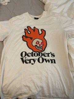 OVO women's tshirt (size S)