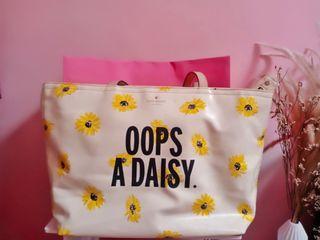 #Ramadansale Tote Bag katespade original ( oops a daisy)