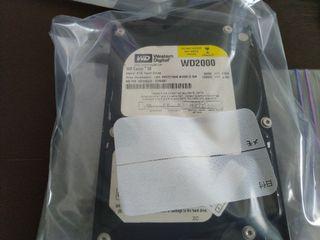 "WD Caviar SE 200Gb 3.5"" Hard Disk"