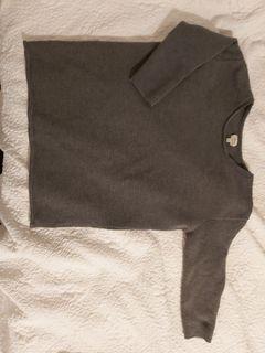 Wilfred aritzia sweater size small