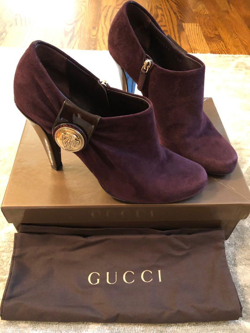 Women's Gucci Shoes