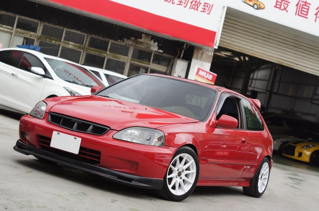 1999年 K8 紅