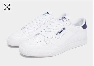 adidas originals continental 80 | Shoes